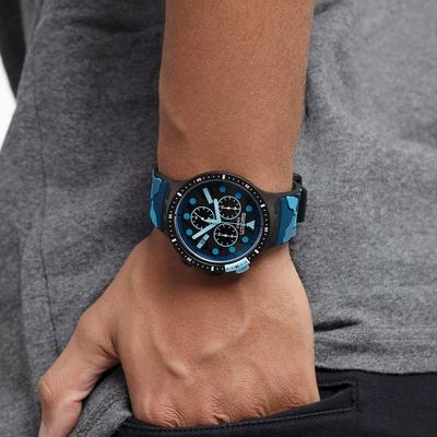 SWATCH  BIG BOLD系列手錶ESCAPEOCEAN海底任務-47mm