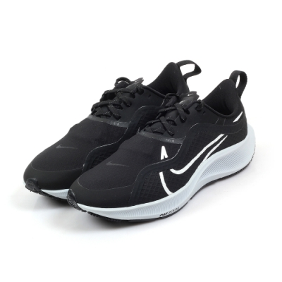 NIKE AIR ZM PEGASUS 37 SHIELD 慢跑鞋-男 CQ7935-002