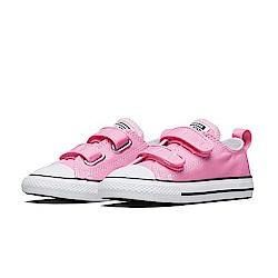 CONVERSE-Chuck Taylor童鞋-粉紅