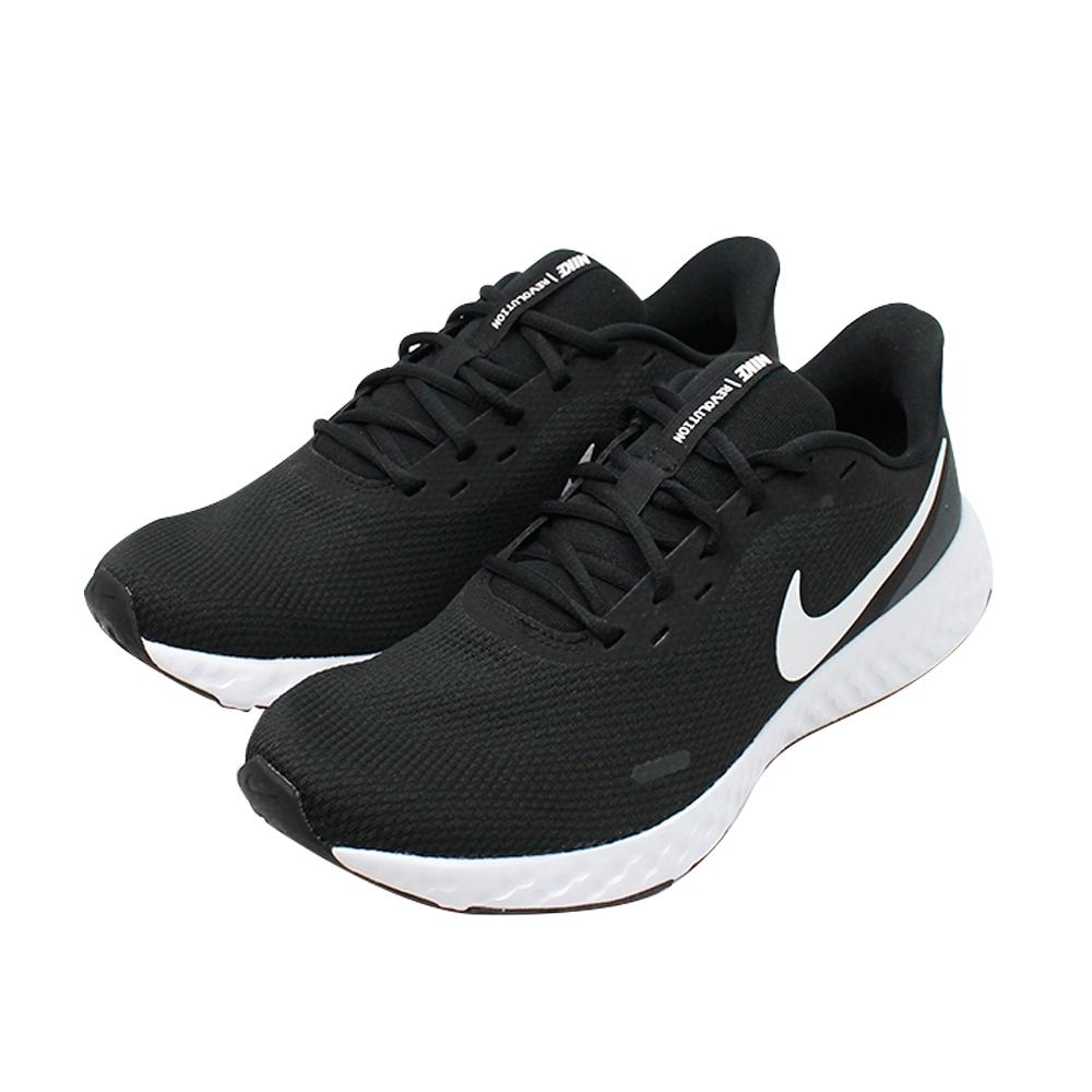 【時時樂限定】Nike 慢跑鞋 REVOLUTION 5 男鞋