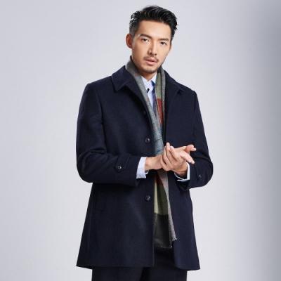per-pcs 大氣商務羊毛大衣(817912)