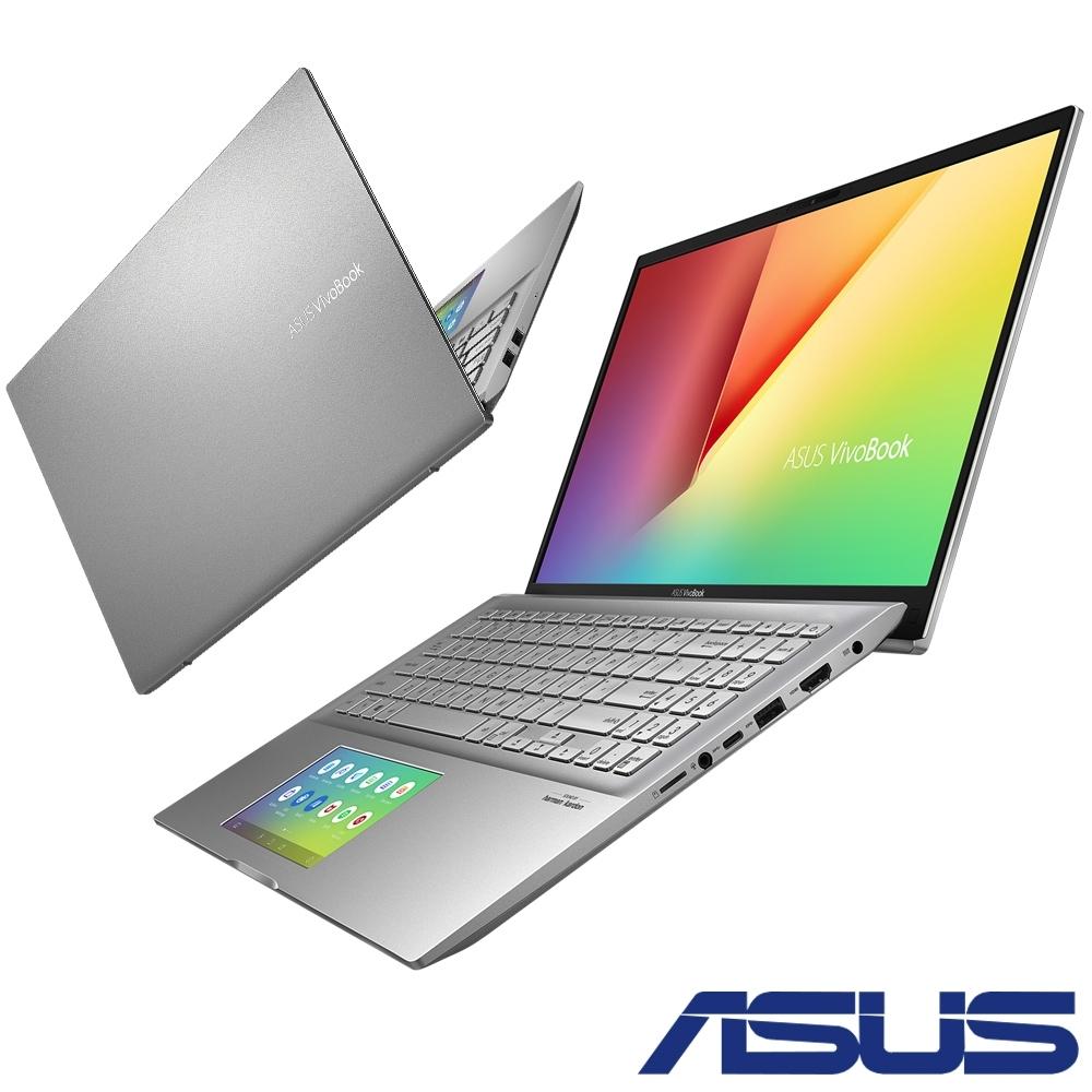 ASUS S532FL 15吋筆電 i7-10510U/8G+8G/512G/MX250