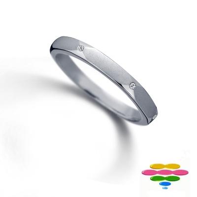 彩糖鑽工坊 鑽石戒指 Truly Love 系列