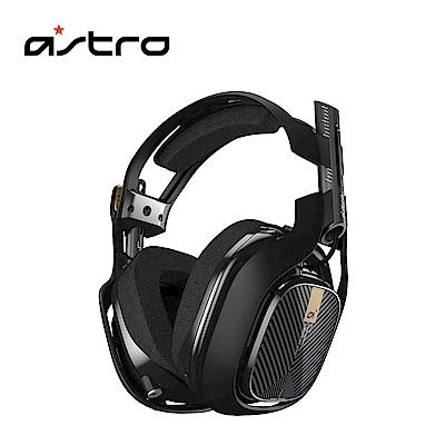 羅技 ASTRO A40電競耳機麥克風幻影黑