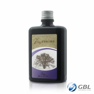 GBL嘉寶複合濃縮酵素-300ml/瓶