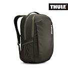THULE-Subterra Backpack 30L筆電後背包TSLB-317-軍綠