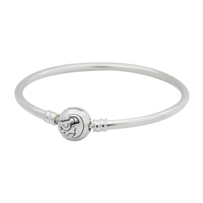 Pandora 潘朵拉 迪士尼系列 獅子王 925純銀手鍊手環