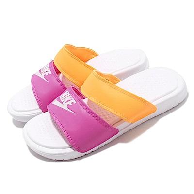 Nike 涼拖鞋 Benassi Duo 穿搭 男女鞋