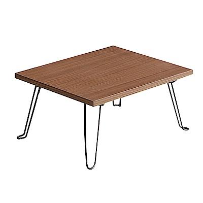 JP Kagu 日式木質和室折疊桌/茶几/矮桌40x30cm(4色)