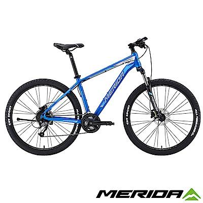 《MERIDA》美利達登山車 公爵 300 藍 2019