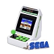SEGA Astro City Mini 迷你主機 送原廠SEGA有聲鑰匙圈 product thumbnail 2