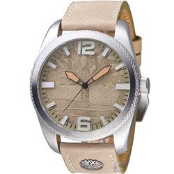 Timberland  型男旗艦時尚腕錶(TBL.14247JSBU/02)46mm