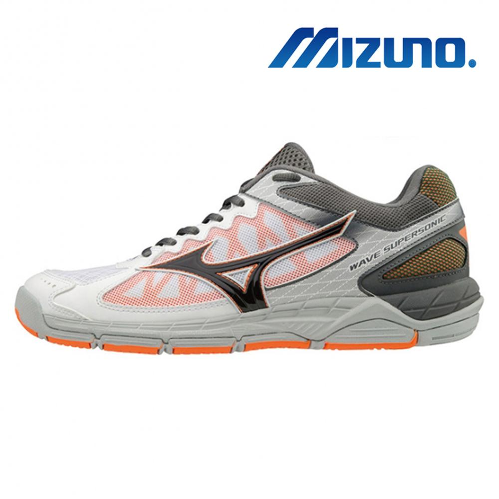 MIZUNO WAVE SUPERSONIC 男排球鞋 V1GA184054