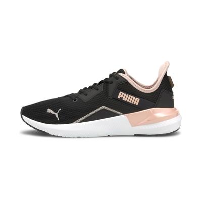 【PUMA官方旗艦】Platinum Shimmer Wn s 訓練運動鞋 女性 19526501
