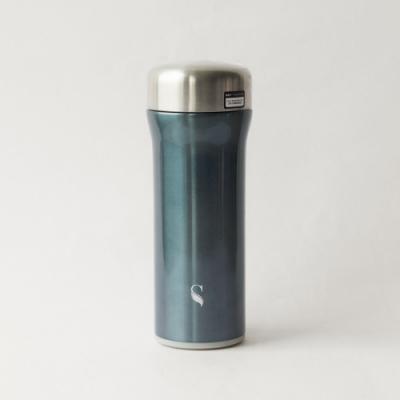 SWANZ火炬陶瓷保溫杯升級版430ml(4色任選)