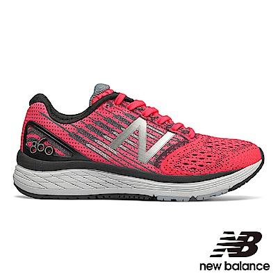 New Balance 童鞋 KJ860PZY-W 桃紅