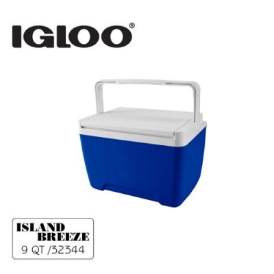 IgLoo ISLAND BREEZE系列9QT冰桶32344   藍色