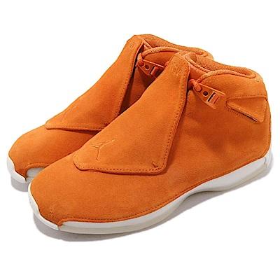 Nike 休閒鞋 Air Jordan 18代 男鞋