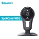 SpotCam FHD2 FHD 1080P 廣角雲端網路攝影機 IP CAM product thumbnail 1