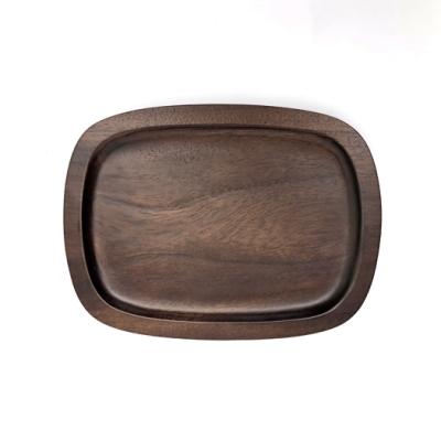 日本 MEISTER HAND LA CUISINE 木製托盤 L