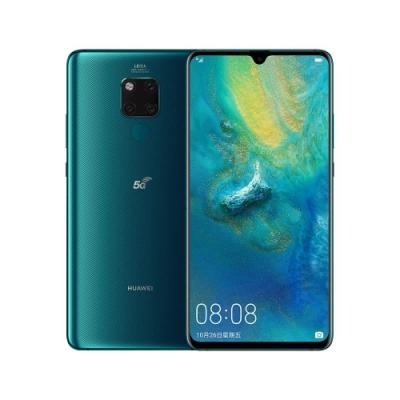 HUAWEI Mate 20 X 5G (8G/256G) 7.2吋徠卡三鏡頭手機-翡冷翠
