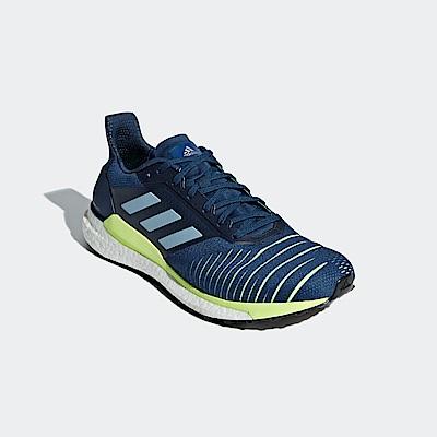 adidas Solar Glide 跑鞋 男 D97436