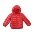 兒童輕量極保暖90%羽絨外套 k61114 魔法Baby