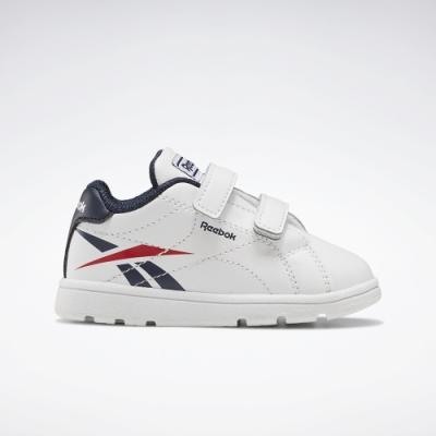 Reebok ROYAL COMPLETE CLN 2.0 經典鞋 男童 FW8907