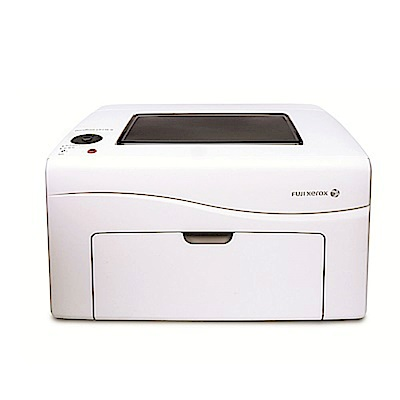 FujiXerox CP 116 w 彩色S-LED無線網路印表機
