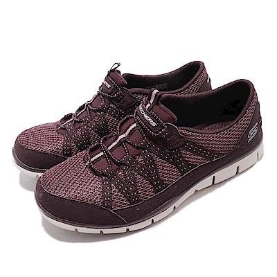 Skechers 健走鞋 Gratis-Strolling 女鞋