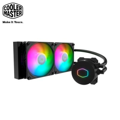 Cooler Master MasterLiquid ML240L V2 ARGB 水冷散熱器