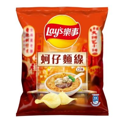 樂事 蚵仔麵線口味洋芋片(36G)