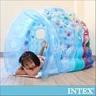 【INTEX】FROZEN冰雪奇緣-ELSA遊戲球城堡(48670)
