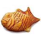 貓草鯛魚燒 20cm 兩入組