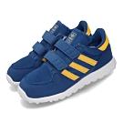 adidas 慢跑鞋Forest Grove CF I童鞋