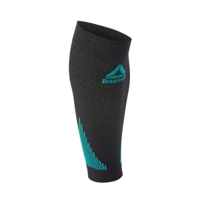 Reebok 針織壓力小腿套(一對)