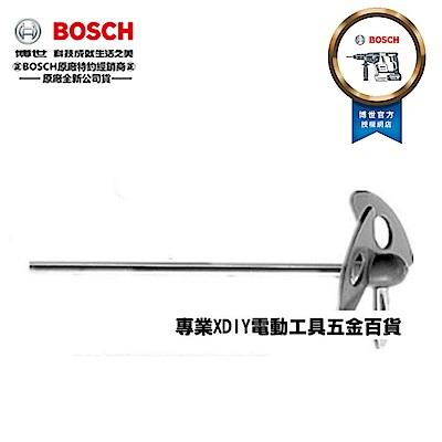 德國BOSCH 油漆 溶劑 可用 電鑽夾頭用 攪拌棒 6mm