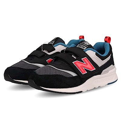 New Balance 慢跑鞋 PZ997HAIW  童鞋