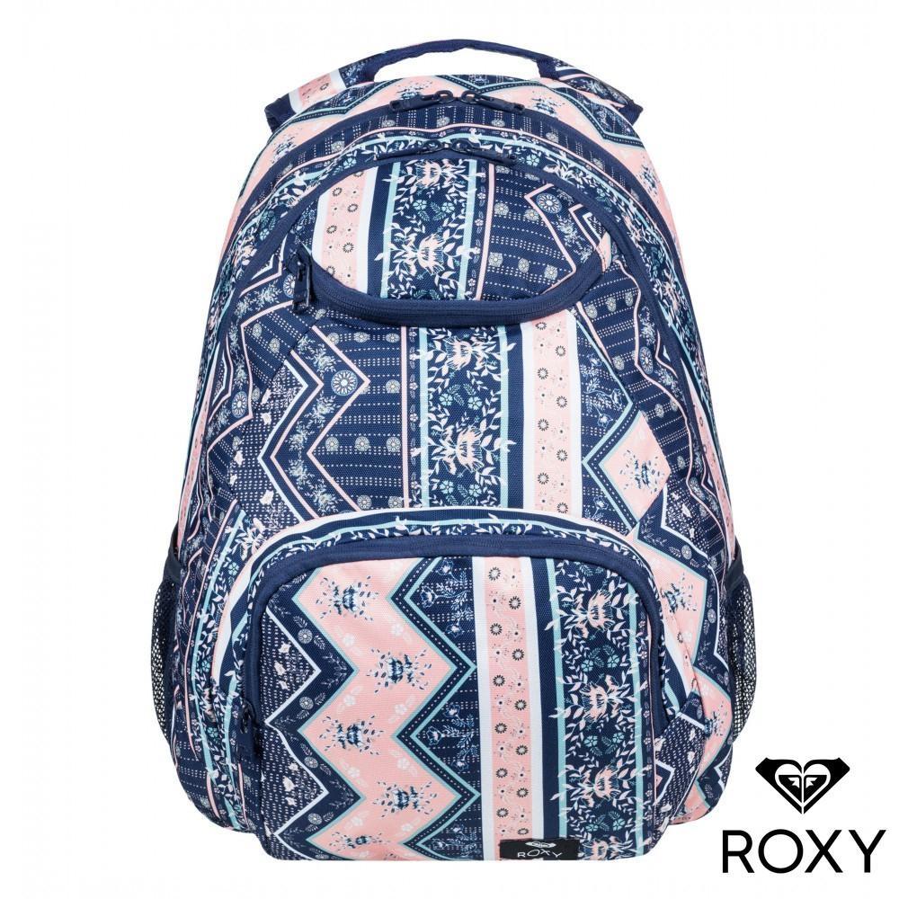 【ROXY】SHADOW SWELL 後背包 紫