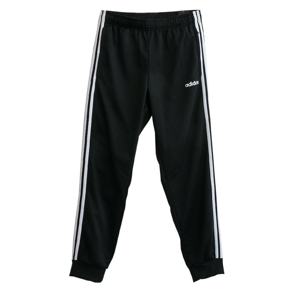 Adidas 愛迪達 E 3S T-運動長褲-男
