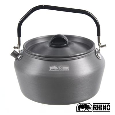 犀牛 RHINO 超輕巧攜帶型茶壺800ml