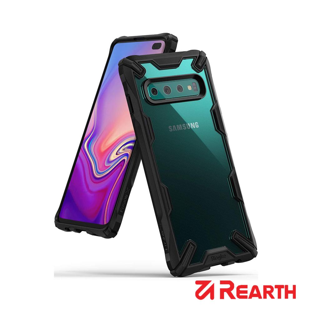 Rearth 三星 Galaxy S10 Plus(Fusion X)高質感保護殼