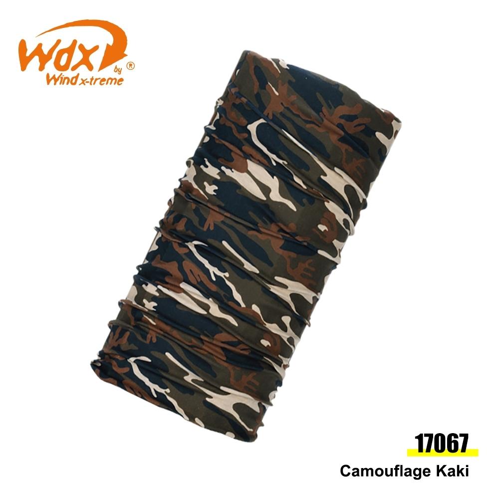 【Wind x-treme】防蚊多功能頭巾 COOL WIND INSECTA 17067