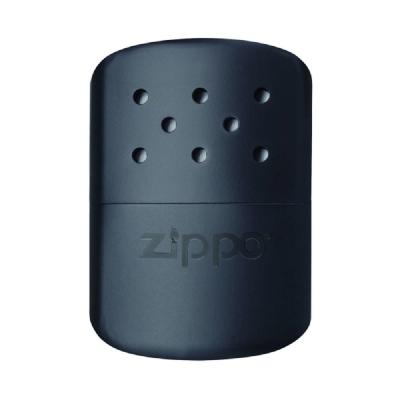 Zippo 12hr Hand Warmer 暖手爐/懷爐(大) 黑 40454