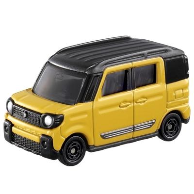 任選TOMICA No.075 鈴木Suzuki Spacia Gear TM075A4