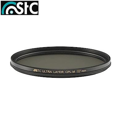 台灣STC低色偏多層奈米AS鍍膜MC-CPL偏光鏡SHV高解析SHV CIR-PL 62mm偏光鏡(超薄框/防污抗刮/抗靜電)