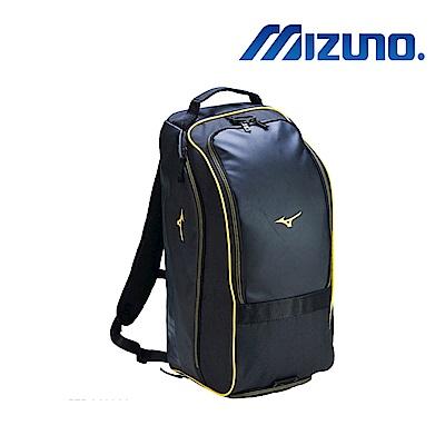 MIZUNO 美津濃 棒壘&多功能肩背後背裝備袋 1FTD860309