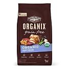 Organix 歐奇斯有機飼料[95%有機幼母犬]-4LB/1.81KG