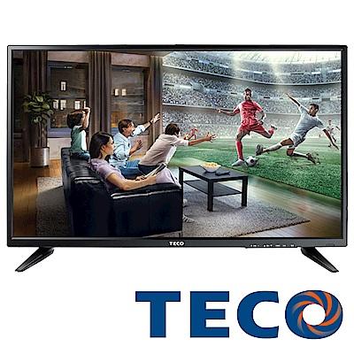 福利品-TECO東元32型低藍光HD液晶顯示器TL32K1TRE