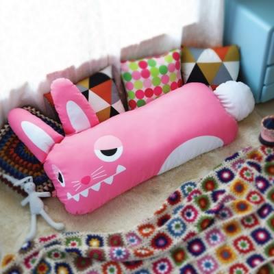 Monster Park-兒童雙人造型枕頭 #四款